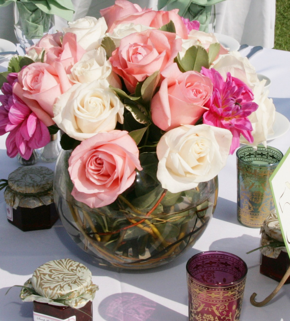 Wedding Flower Arrangements and Bouquets 19